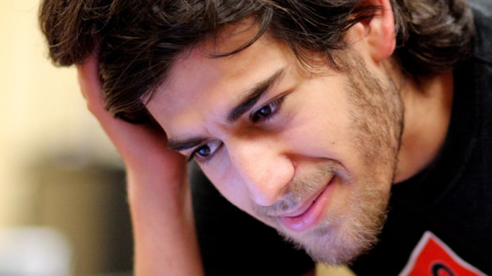 Harnessing the Power of the Crowd to Honor Aaron Swartz