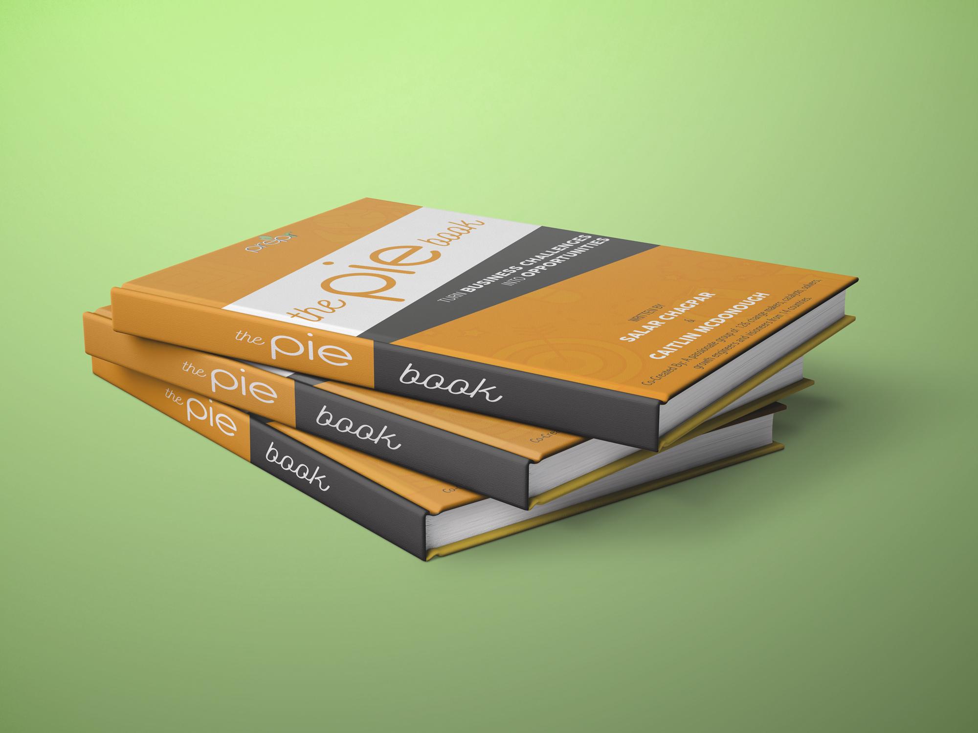 PIE® Book by Prepr
