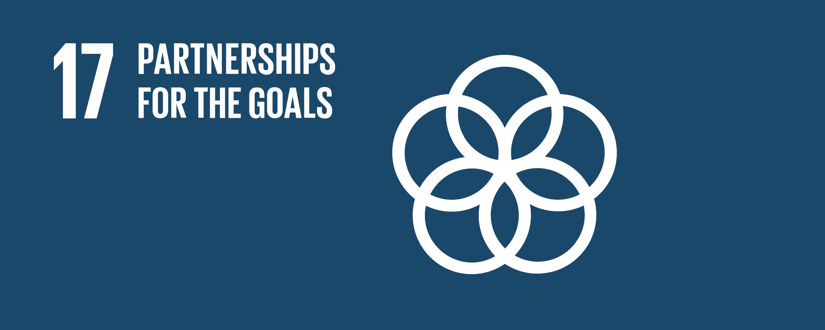 Global Goals Partnership Goal