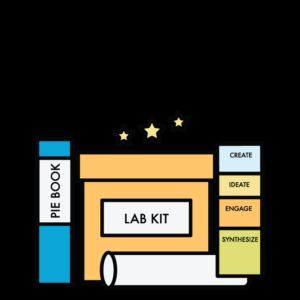 educator pie kit