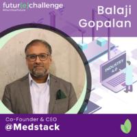 Balaji Gopalan - IFC Healthcare Workshop (2)