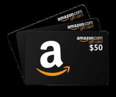 amazon gift card 50