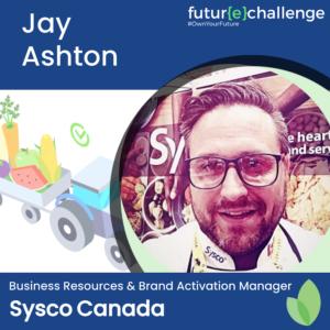 Prepr Industry Future Challenge featuring Jay Ashton
