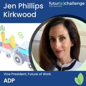 Prepr Industry Future Challenge featuring Jen Phillips Kirkwood