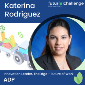 Prepr Industry Future Challenge featuring Katerina Rodriguez
