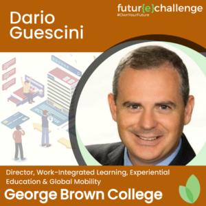 Dario Guescini - Industry Future Challenge by Prepr