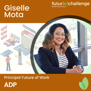Giselle Mota - Industry Future Challenge by Prepr