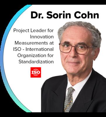 Dr. Sorin Cohn Webinar Series