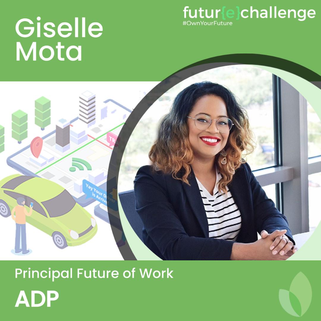 IFC Transportation Workshop - Giselle Mota