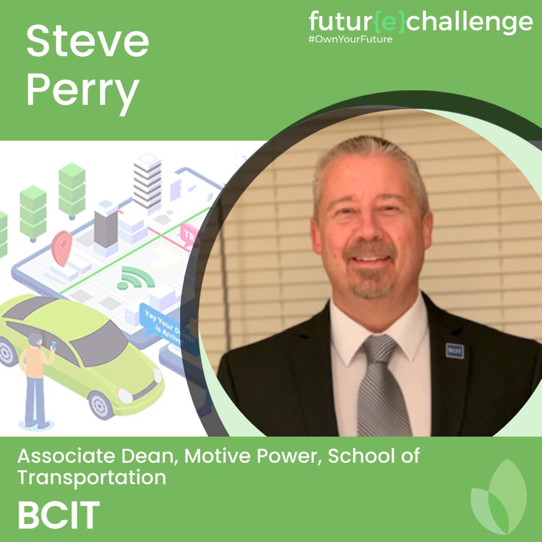 IFC Transportation Workshop - Steve Perry