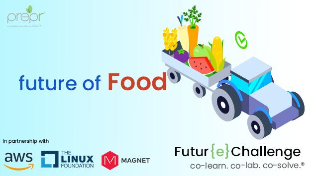 Future of Food Lab