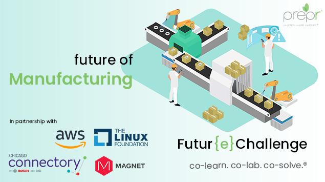 Future of Manufacturing Lab