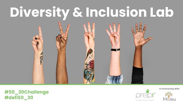 diversity inclusion lab