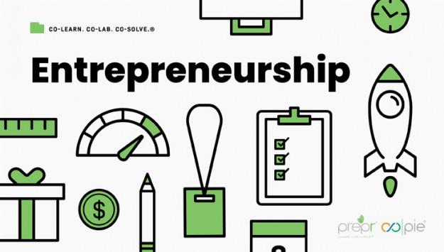 PIE - Entrepreneurship Lab